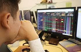 """""""Trùm"""" địa ốc NVL bứt phá khi thị trường chứng khoán ảm đạm"""
