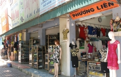 59% hộ kinh doanh tại Hà Nội nộp thuế bằng hình thức uỷ nhiệm thu