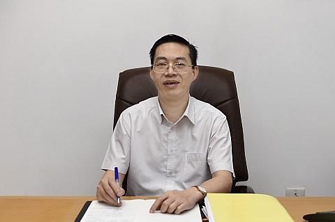 Ông Nguyễn Quốc Hưng, Vụ trưởng Vụ Chính sách thuế (Bộ Tài chính).