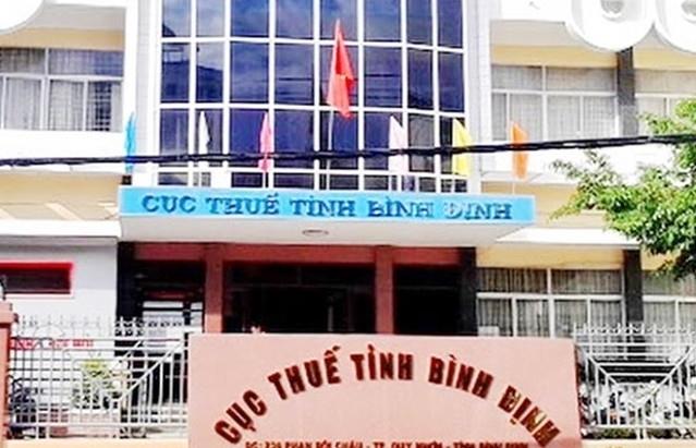 Vi phạm quy định phòng chống Covid-19, Phó Cục trưởng Cục Thuế tỉnh Bình Định bị miễn nhiệm chức danh