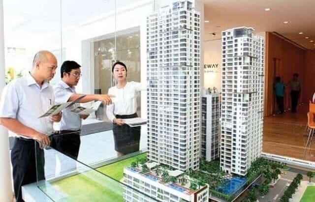 Sửa đổi giá tính lệ phí trước bạ đối với nhà, chung cư