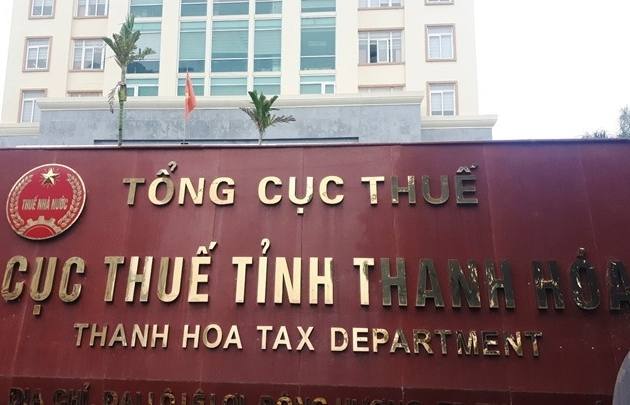 Cục Thuế Thanh Hoá xử lý nghiêm các đối tượng mua bán hóa đơn trái phép
