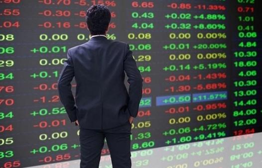 VN-Index bứt phá nhờ nhóm cổ phiếu bluechips