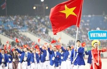 Thù lao cho trọng tài bóng đá người nước ngoài tại  Sea games 31 có thể tới 7 triệu đồng/ngày