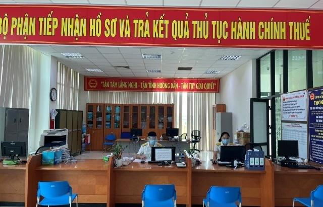 """Cục Thuế Hà Nội hỗ trợ, """"tiếp sức"""" cho doanh nghiệp, hộ kinh doanh"""