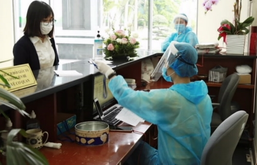 Kho bạc Nhà nước kiện toàn Ban Chỉ đạo phòng, chống dịch bệnh Covid-19