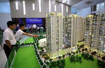 Doanh nghiệp bất động sản tăng trưởng kinh doanh tốt nhất trên HNX