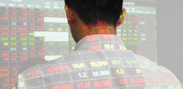 Đối tượng nào phải công bố thông tin trên thị trường chứng khoán?