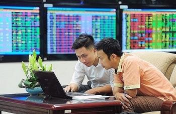 Thị trường chứng khoán chìm sâu trong sắc đỏ