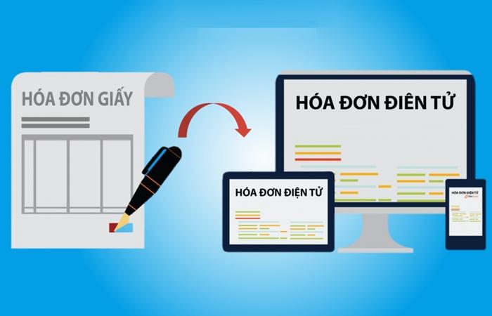 Hướng dẫn xử lý hóa đơn điện tử khi có sai sót