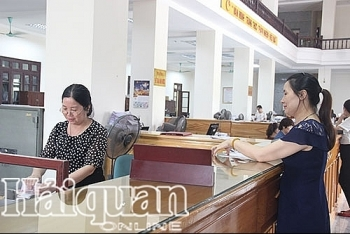 Kho bạc Nhà nước Lào Cai: Tinh gọn bộ máy giúp giảm chi ngân sách