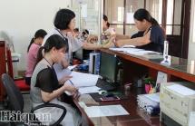 ban nganh dia phuong tap trung thuc hien bao cao tai chinh nha nuoc nam 2018