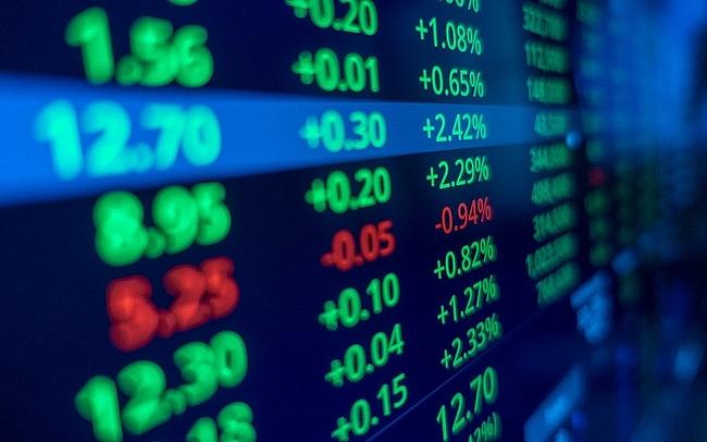 Nhóm bất động sản hút dòng tiền khá tốt trên thị trường chứng khoán
