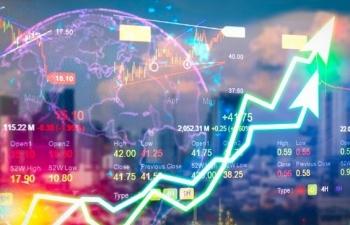 Thị trường chứng khoán hồ hởi hơn bao giờ hết