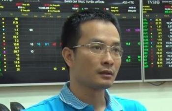 Nhà đầu tư chứng khoán vẫn kì vọng ở việc kiểm soát tốt dịch bệnh Covid-19