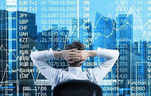 Chứng khoán 20/11: Nhà đầu tư trung và dài hạn có thể tiếp tục nắm giữ danh mục đã mua