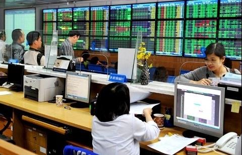 Cổ phiếu ngân hàng là động lực chính giúp thị trường chứng khoán bứt phá