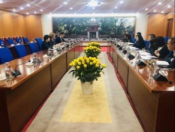 Tăng cường hợp tác song phương giữa Hải quan Việt Nam và New Zealand