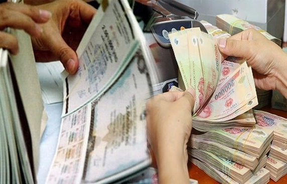 Kho bạc Nhà nước dự kiến huy động 100 nghìn tỷ đồng trái phiếu chính phủ trong quý 1