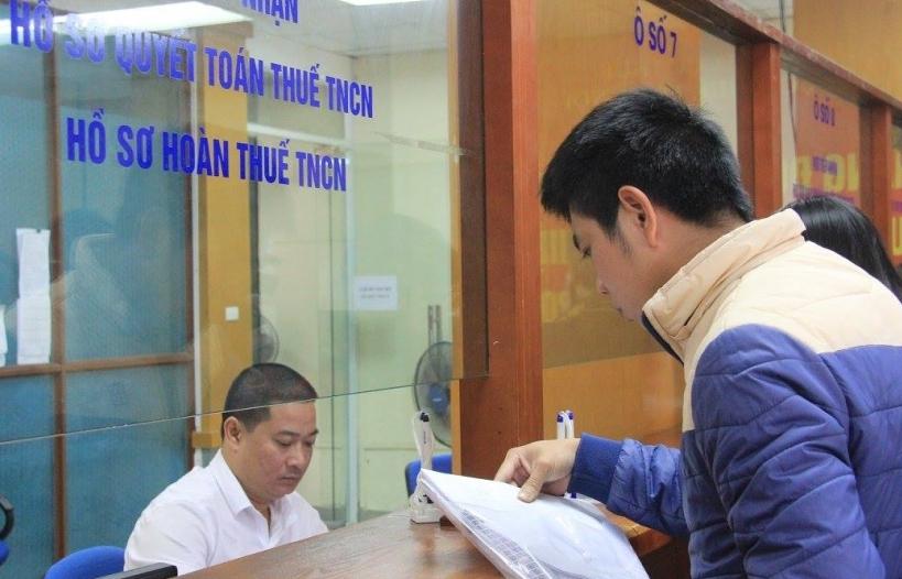 Quy định mới về đăng kí thuế ngày càng thuận lợi cho người nộp thuế