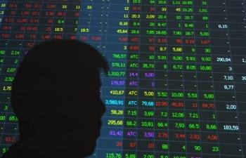 """Cổ phiếu của """"ông lớn"""" Vin, Masan đồng loạt giảm điểm trên thị trường chứng khoán"""