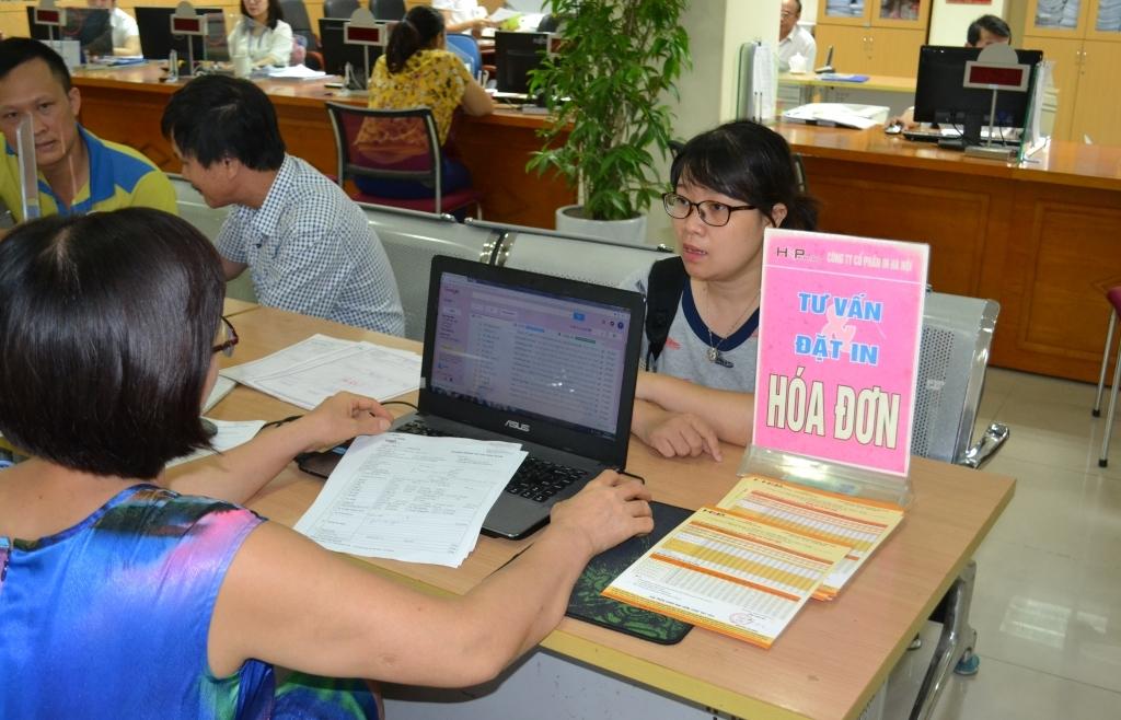 Ngành Thuế thắt chặt hoạt động mua bán hoá đơn bất hợp pháp