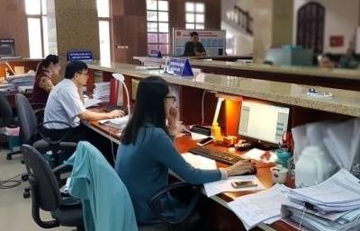 Kho bạc Thái Bình: Điểm sáng trong giải ngân vốn đầu tư công