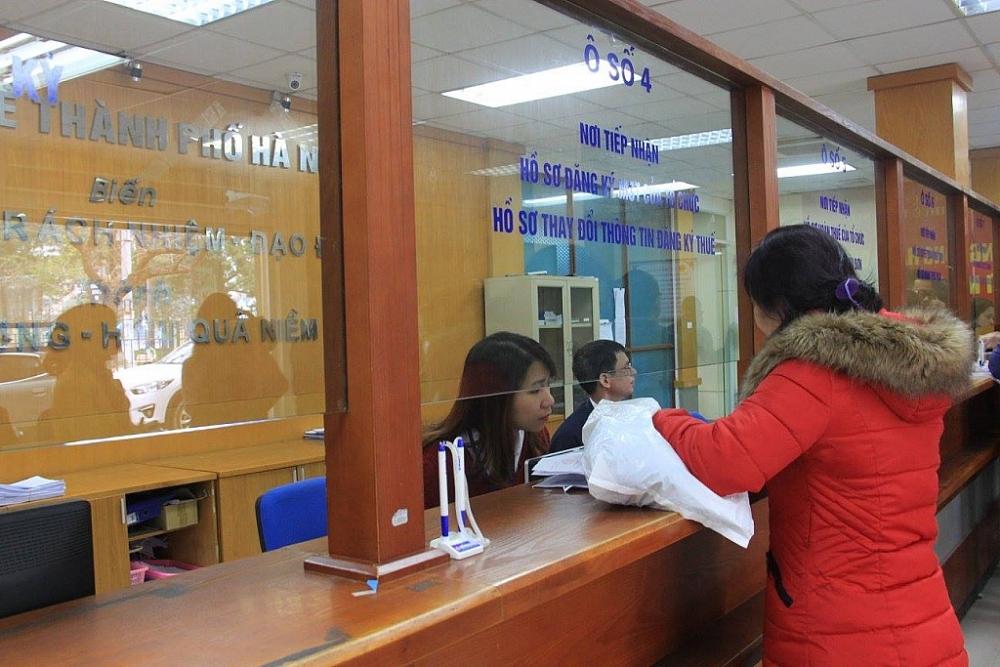 Cục Thuế Hà Nội đã thu ngân sách vượt dự toán được giao