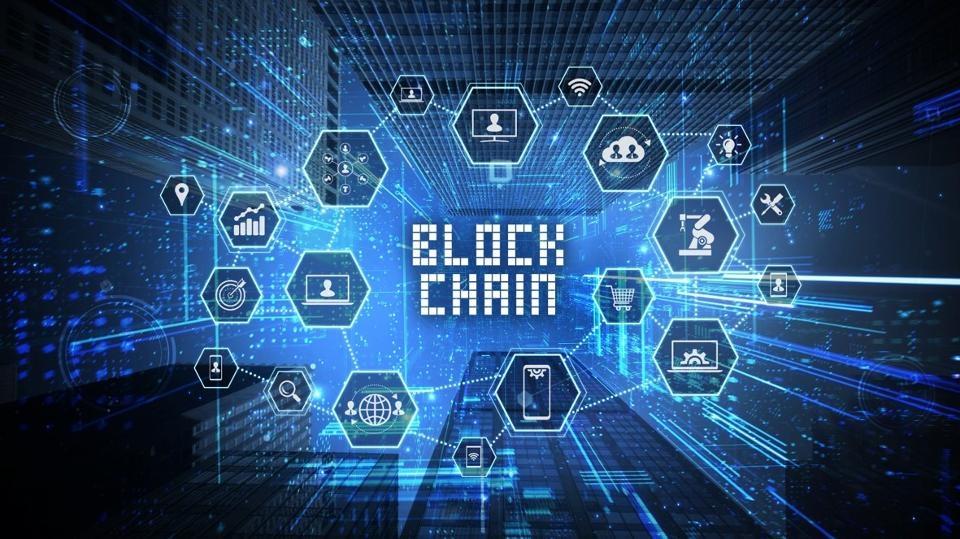 brazil huong toi xay dung co che hoat dong hai quan ket noi voi blockchain