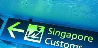 Chương trình bảo lãnh ngân hàng điện tử của Hải quan Singapore