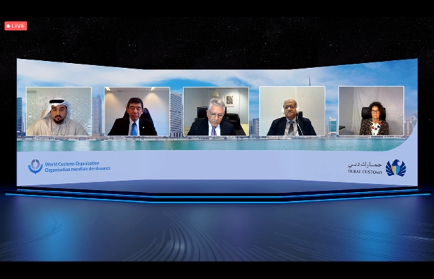 Hội nghị AEO toàn cầu của WCO lần thứ 5 khai mạc tại Dubai