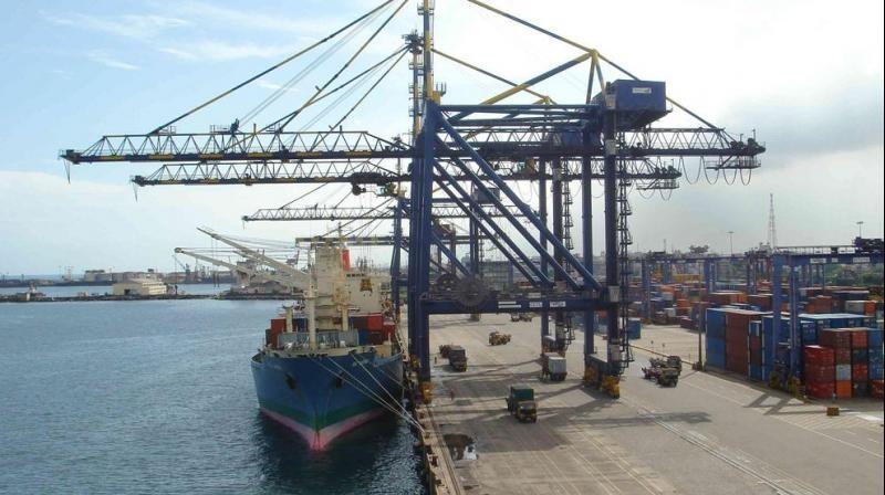 Hải quan Ấn Độ triển khai đánh giá hàng hóa nhập khẩu không tiếp xúc trực tiếp