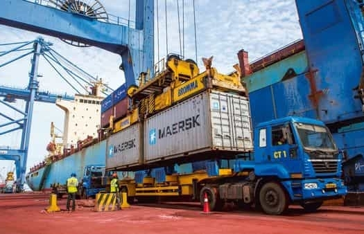 Ấn Độ: Siết kiểm soát hàng hóanhập khẩu từ Trung Quốc