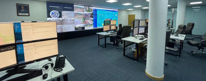 Mozambique triển khai Hệ thống Giám sát hàng hóa điện tử