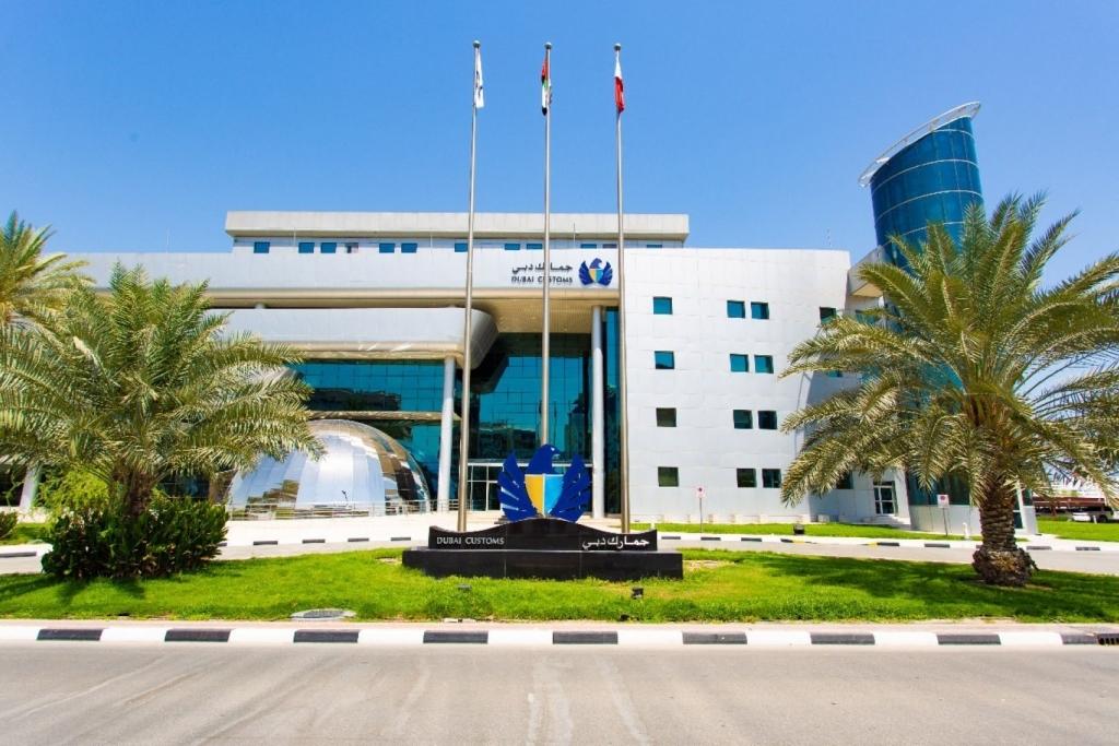 Hải quan Dubai triển khai sáng kiến tủ khóa thông minh lưu giữ hàng hóa  của du khách