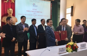 Kỳ vọng vào sự hợp tác du lịch Việt Nam- Hàn Quốc