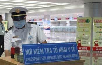 Khẩn trương phòng, chống dịch bệnh lan truyền qua cửa khẩu