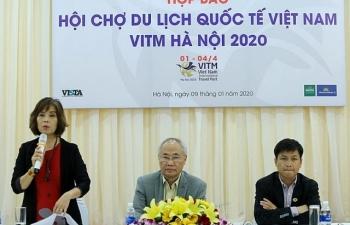 Gần 20.000 tour du lịch giá rẻ tại VITM 2020
