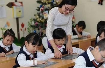 Dự kiến hơn 250.000 giáo viên phải nâng chuẩn