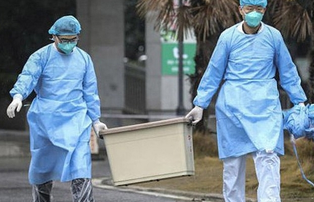 Bộ Y tế khuyến cáo các biện pháp phòng chống bệnh viêm phổi cấp