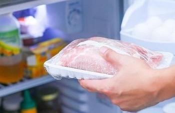 Chuyên gia chỉ ra sai lầm trong sử dụng, bảo quản thức ăn dịp Tết