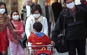 Viêm phổi cấp có khả năng lây truyền hạn chế từ người sang người