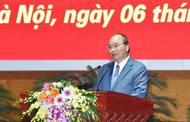 Thủ tướng Nguyễn Xuân Phúc: Xử lý nghiêm sai phạm trong phòng, chống dịch Covid-19