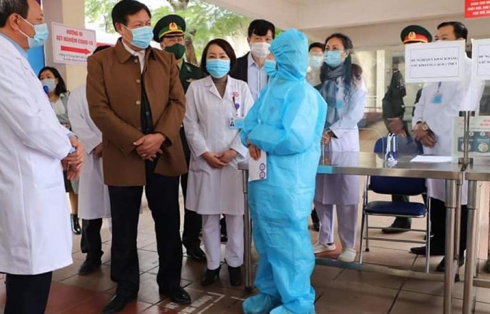 Cuộc chiến chống đại dịch Covid-19 của Việt Nam: Một năm nhìn lại!