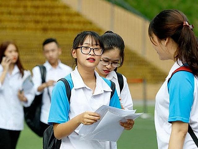 Tuyển sinh đại học 2021 có gì mới?