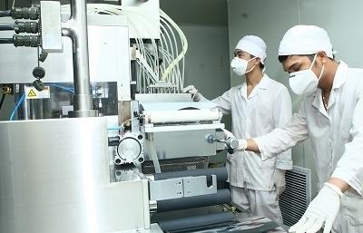 Vinapharm đặt mục tiêu chiếm hơn 30% thị phần phân phối dược phẩm