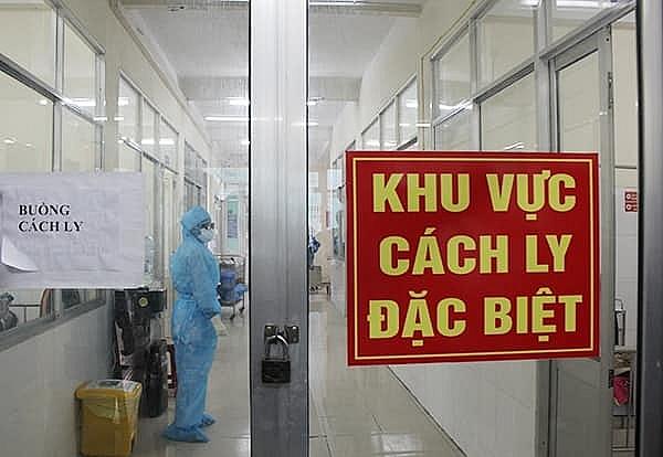 Bộ Y tế hỗ trợ Hải Dương chống dịch Covid-19
