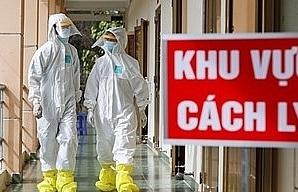 Thêm 82 ca mắc Covid-19 mới được phát hiện tại Hải Dương và Quảng Ninh