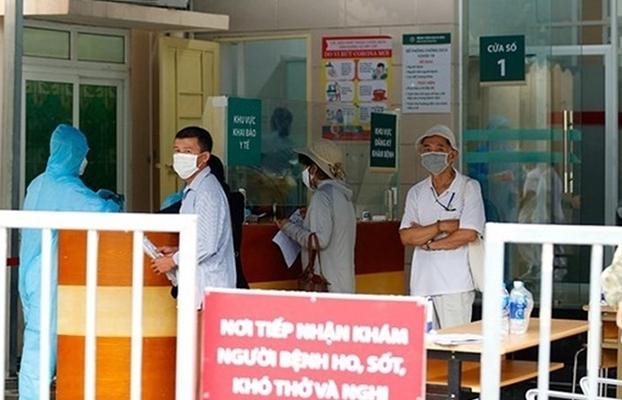 Bệnh viện Bạch Mai tạm dừng việc thăm hỏi người bệnh
