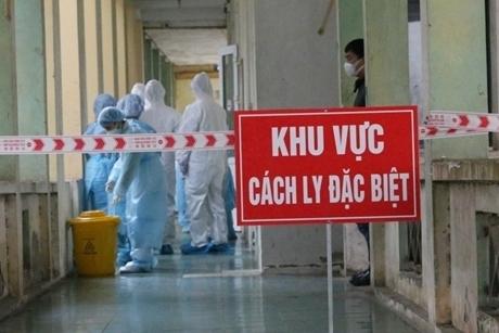 Hà Nội phát hiện ca nhiễm Covid-19 tại quận Nam Từ Liêm